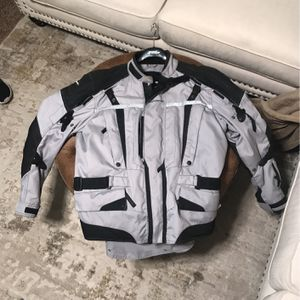 Tourmaster Series 2 Motorcycle Jacket for Sale in Fresno, CA