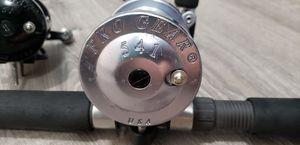 Progear 541 fishing reel for Sale in Lawndale, CA