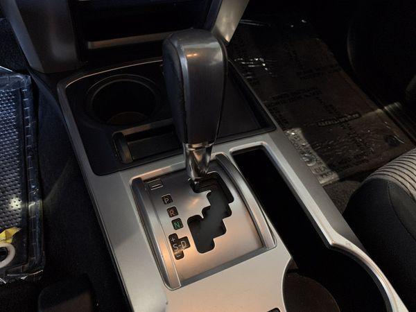 2014 Toyota 4Runner