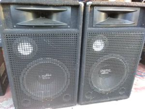 Digital Audio 2000 Loud Speakers for Sale in Oakland, CA