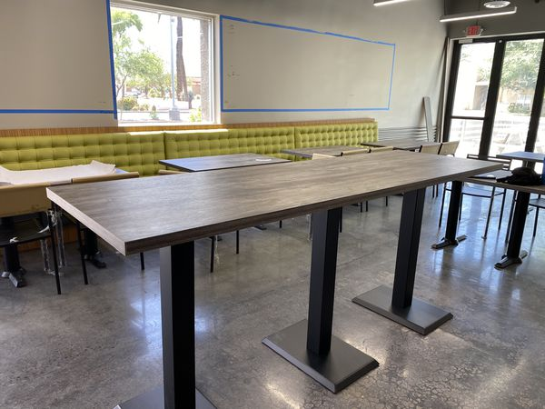 Custom Community Table