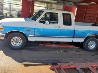 1994 F150 Would Like To Trade for Sale in Smyrna,  TN