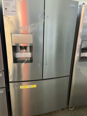 New Discounted Frigidaire Gallery Counter Depth Refrigerator 1yr Manufacturers Warranty for Sale in Chandler, AZ