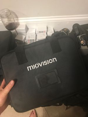 Case for lenses, etc. for Sale in West Columbia, SC
