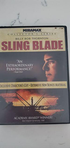 Sling blade for Sale in Tucson, AZ