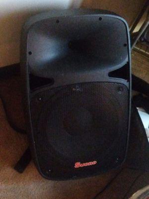 Suono Bluetooth speaker for Sale in Fitzgerald, GA