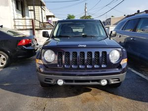 2011 jeep patriot miles-87.778 $7,999 call me ((667))212=5149 for Sale in Baltimore, MD