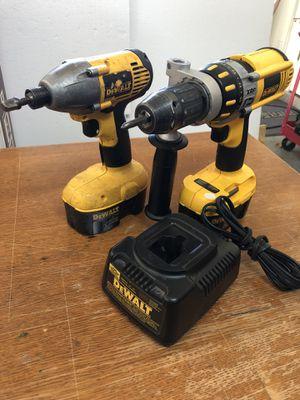 Dewalt Power Tools for Sale in San Angelo, TX