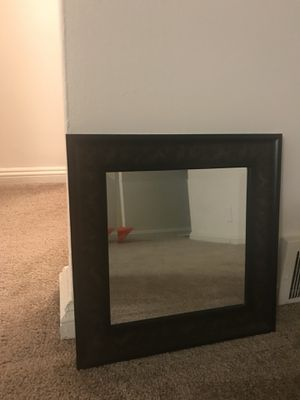 Mirror for Sale in Springfield, PA