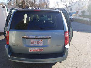 Minivan for Sale in Lowell, MA