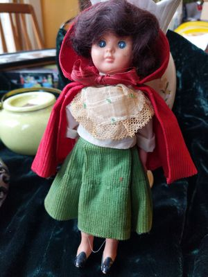 Antique Irish Doll for Sale in Portland, OR
