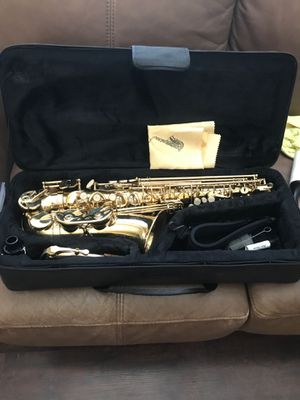 Alto Saxophone Good condition for Sale in Corona, CA