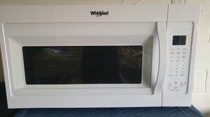 New never used 3 piece Whirlpool appliance set. for Sale in Orlando, FL