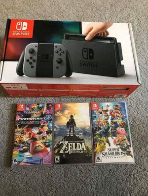 Nintendo Switch for Sale in Akron, OH