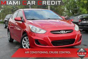 2013 Hyundai Accent for Sale in Miami Gardens, FL
