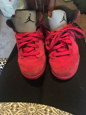 Retro 5 Jordan's for Sale in Washington, DC