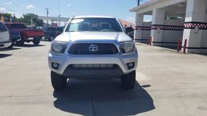 2013 Toyota Tacoma 4 puertas for Sale in Lake Wales, FL