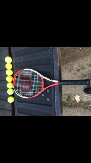 Tennis for Sale in Houston, TX