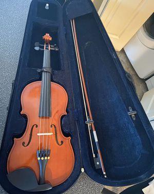 Violin for Sale in San Bernardino, CA
