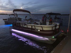 Pontoon boat for Sale in Arlington, TX
