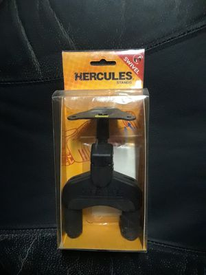 Hercules Guitar Wall Mount for Sale in Westminster, CA