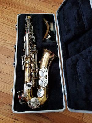 Bundy II Saxophone For Sale for Sale in Philadelphia, PA