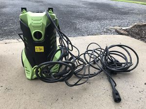 2800PSI PRESSURE WASHER for Sale in Muncy, PA