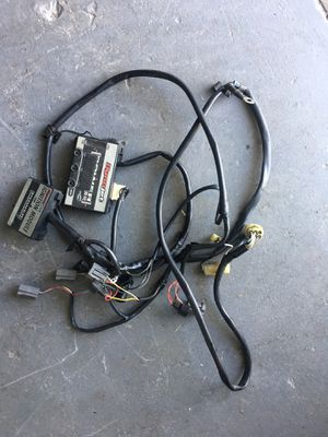 Honda CBR Duo Power Comanders: Dynojet engine & ignition power comanders for Sale in Lake Park, FL