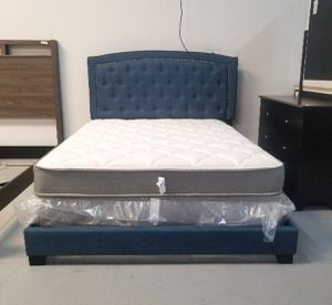 $189 BRAND NEW QUEEN BED FRAME for Sale in Oviedo, FL