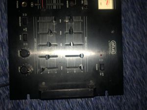 AM300E stereo mixer for Sale in York, PA