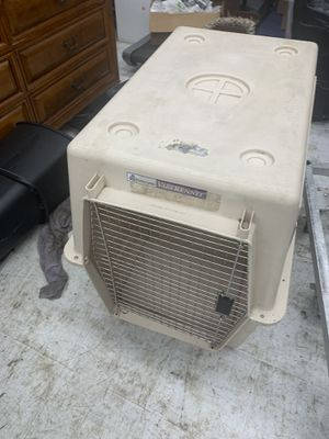 40 inch long Dog cage for Sale in Baltimore, MD