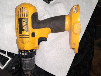 DeWalt Drill And 12v Battery And Charger for Sale in New Port Richey,  FL