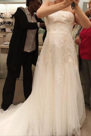 David's Bridal Brand NWT for Sale in Falls Church, VA