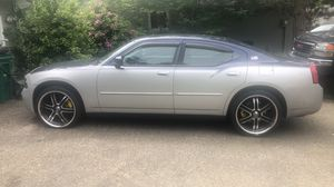 Dodge Charger for Sale in Auburn, WA