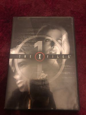 The x Files for Sale in Franklin Park, IL