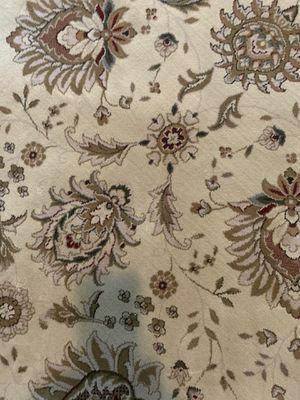 Very fine dining room carpet for Sale in Elkridge, MD