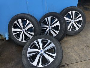 2019 Subaru Outback wheels for Sale in Colma, CA