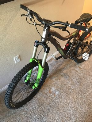 Norco downhill bike for Sale in North Las Vegas, NV