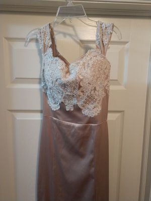 Prom dress Party wedding lace for Sale in Dearborn, MI