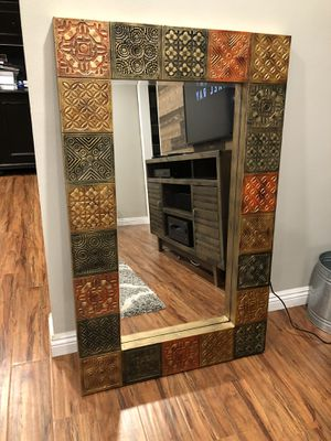 Pier 1 Wall Mirror for Sale in Upland, CA