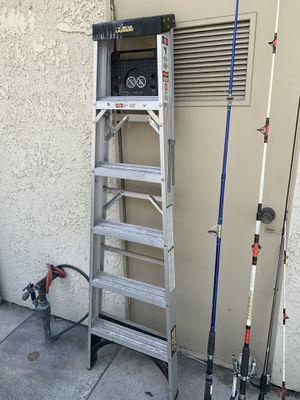 Ladder for Sale in Los Alamitos, CA