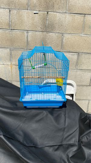 Small birdcage for Sale in Los Angeles, CA