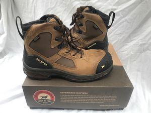 Brand new Size 10 RED WING Composite Toe work boots for Sale in Cape Coral, FL