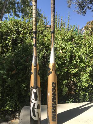 Demarini CF5 Baseball Bat for Sale in Duarte, CA