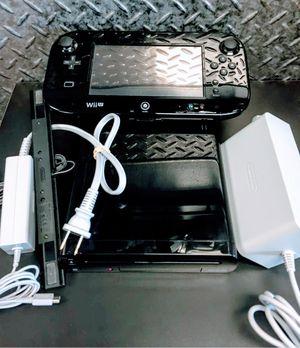 Nintendo Wii U package for Sale in Zelienople, PA