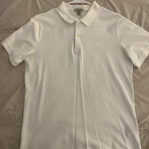 Burberry Brit men Polo shirt large for Sale in Paramount, CA