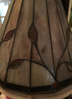 Antique Tiffany lamp shade for Sale in Fort Lauderdale, FL