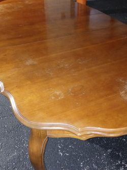 Dining Table 6 Chairs for Sale in Nashville,  TN