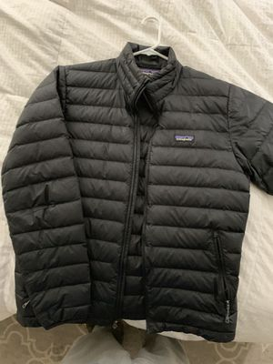 Patagonia down sweater M for Sale in Denver, CO