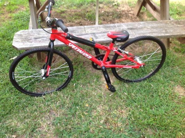 BMX Bike!! Very light never used!!